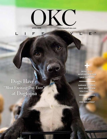 OKC, OK April 2019 by Lifestyle Publications - issuu