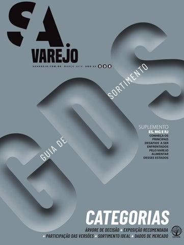 789c4267cd SA Varejo - GDS