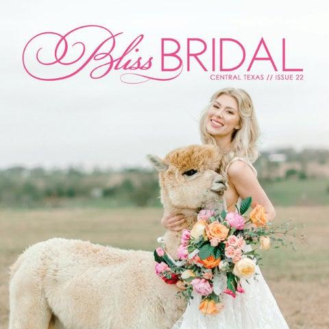 1283a08f6f9 Bliss Bridal Magazine Spring 2019 by Bliss Bridal magazine - issuu