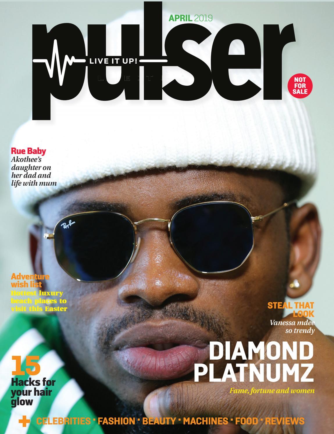 Pulser April Issue by Pulser - issuu