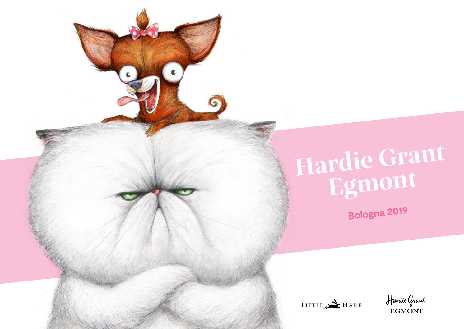 cc7e0acb4 Hardie Grant Egmont Catalogue 2019 by Hardie Grant Egmont - issuu