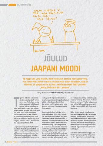 Page 64 of Jõulud Jaapani moodi