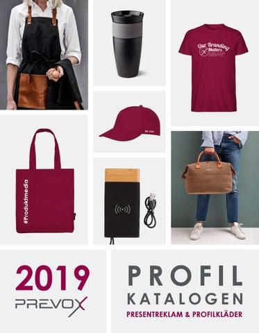 043afab3 Prevox-Profilkatalogen-2019 by prevoxreklam - issuu