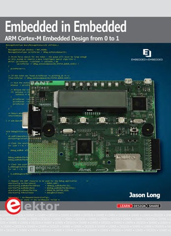 Embedded Computing Design August 2013 Resource Guide by OpenSystems