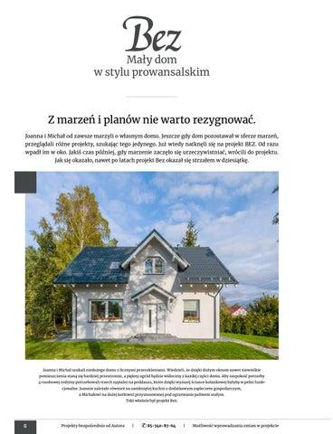 Page 8 of Bez - mały domek w stylu prowansalskim