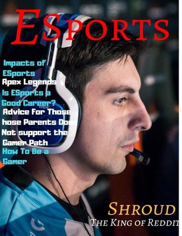 E-Sports by n_sudjana - issuu