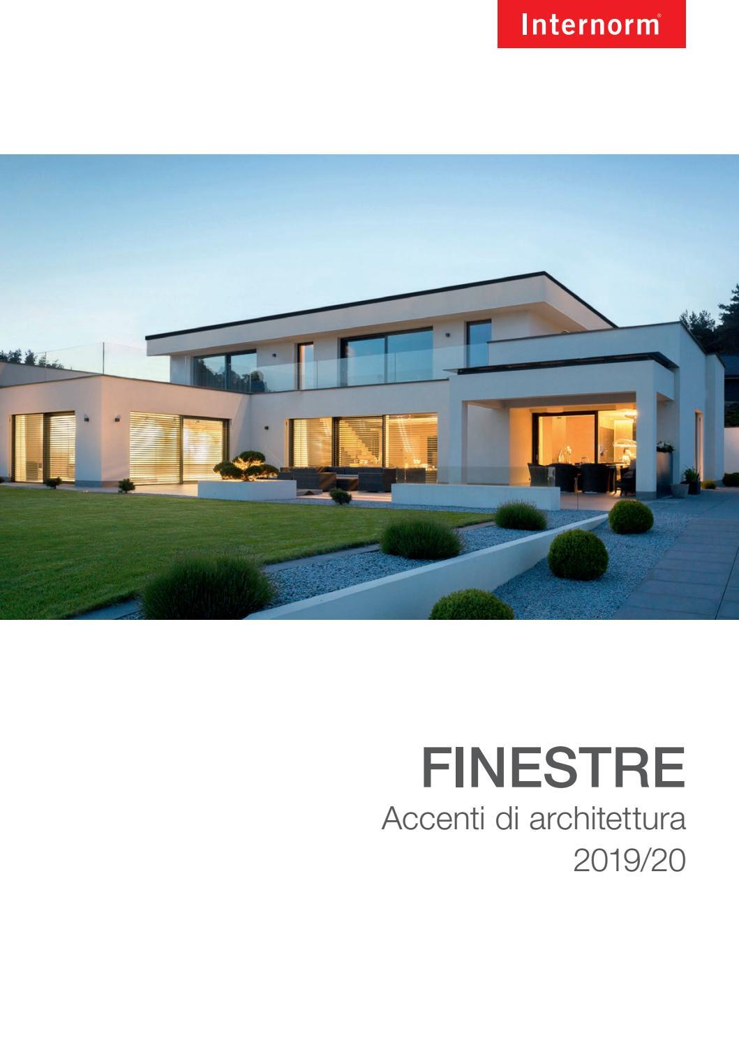 Sistema Di Oscuramento Per Finestre fensterbuch ita by internorm windows & doors - issuu