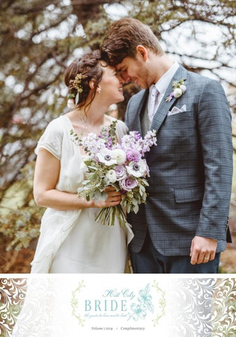 c84a9b4dc The Knot New England Fall/Winter 2017 by The Knot New England - issuu