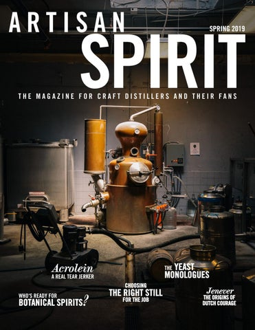 06619adec839 Artisan Spirit  Spring 2019 by Artisan Spirit Magazine - issuu