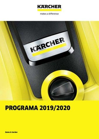 2.055-007.0 K/ärcher Kit de rodillos universal gris