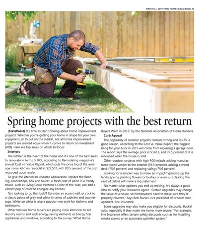 Page 37 of Spring home projects