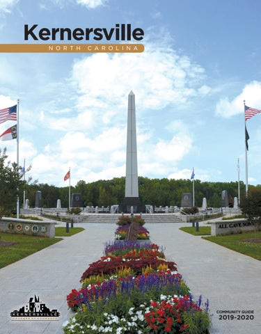 Kernersville NC Digital Publication - Town Square Publications