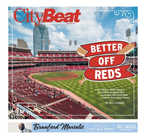 outlet store c0063 32130 CityBeat   March 20, 2019 by Euclid Media Group - issuu