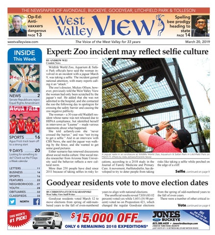 10821ef85dace1 West Valley View  North 03-20-2019 by Times Media Group - issuu