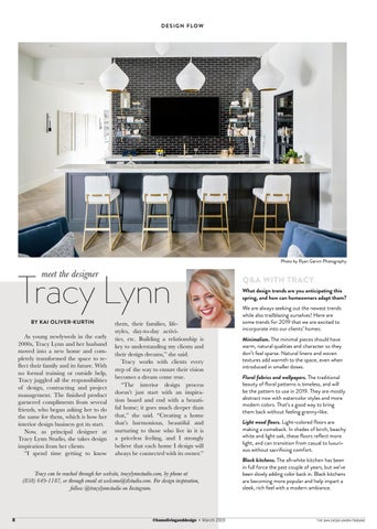 Page 8 of Design Flow: Tracy Lynn