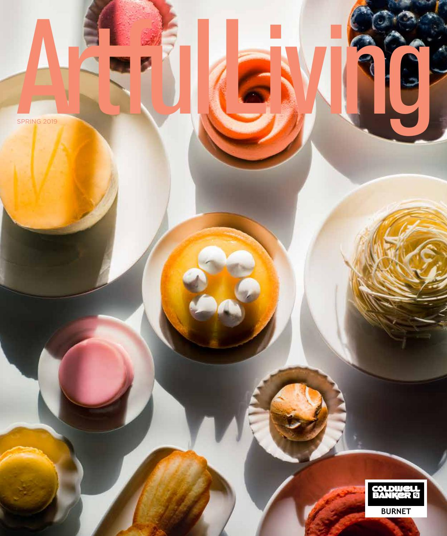 Artful Living Magazine | Spring 2019 by Artful Living