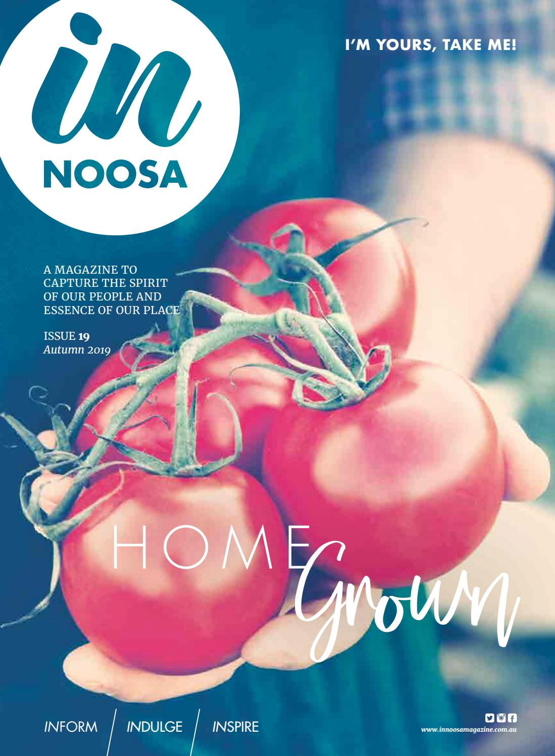 54d0fe6b3ea9 IN Noosa Magazine Autumn 2019 #19 by IN Noosa Magazine - issuu