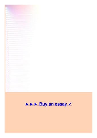 buyanessay by yulya smirnova  issuu buy an essay