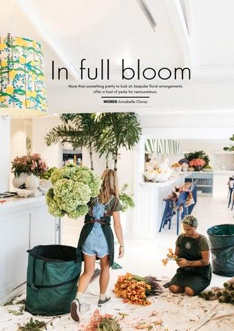 Page 30 of Feature: Floral arrangements