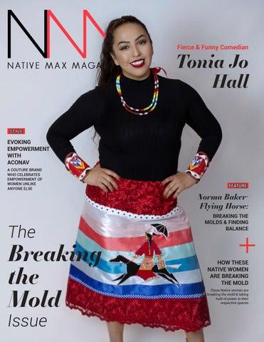 Native Max Magazine - March/April 2019 by Native Max