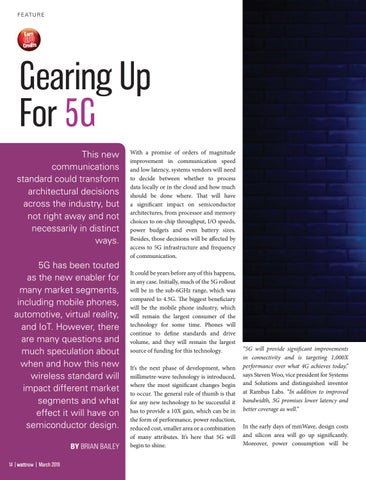 Page 14 of Gearing up for 5G