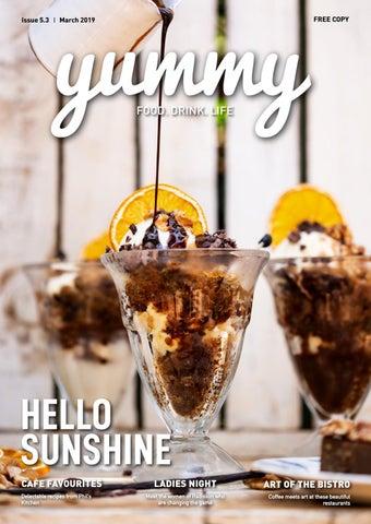 Yummy Magazine Pdf