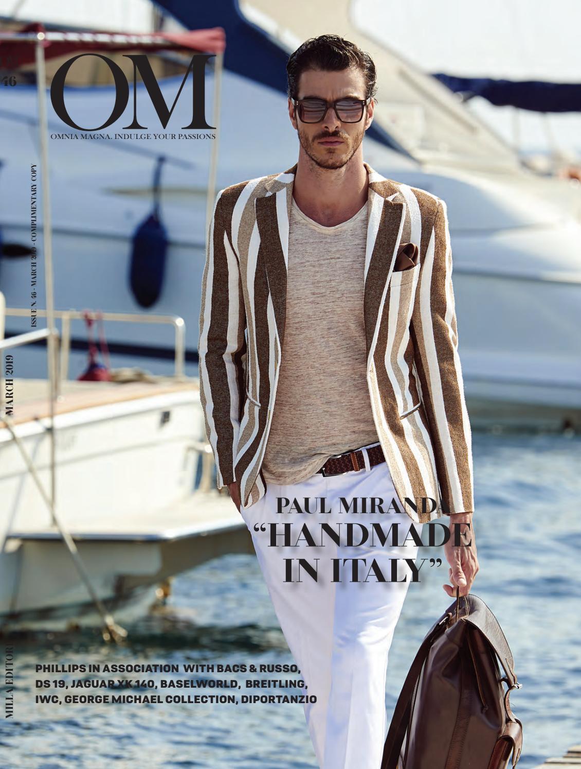 a0f8a3f98d5 OM46 by OM Magazine - issuu