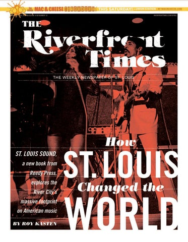 Riverfront Times 03/20/2019 by Euclid Media Group - issuu