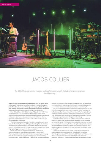 Page 8 of Jacob Collier