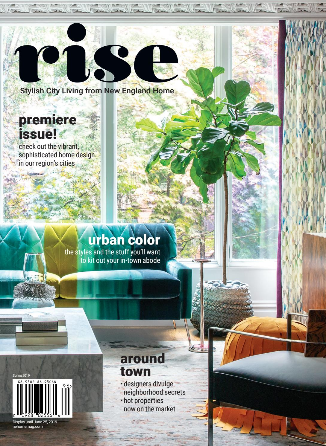 New England Home RISE 2019 by New England Home Magazine LLC - issuu