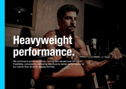 Page 14 of Heavyweight performance