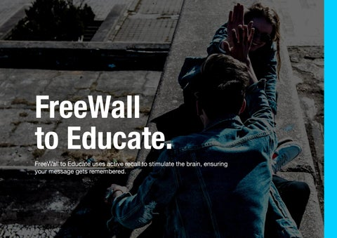 Page 24 of FreeWall to Educate