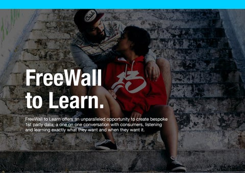 Page 28 of FreeWall to Learn
