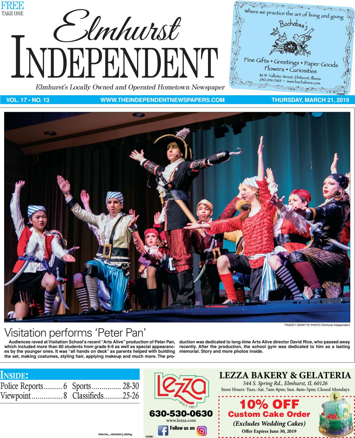 12759782c9 EI32119 by Southern Lakes Newspapers / Rock Valley Publishing - issuu