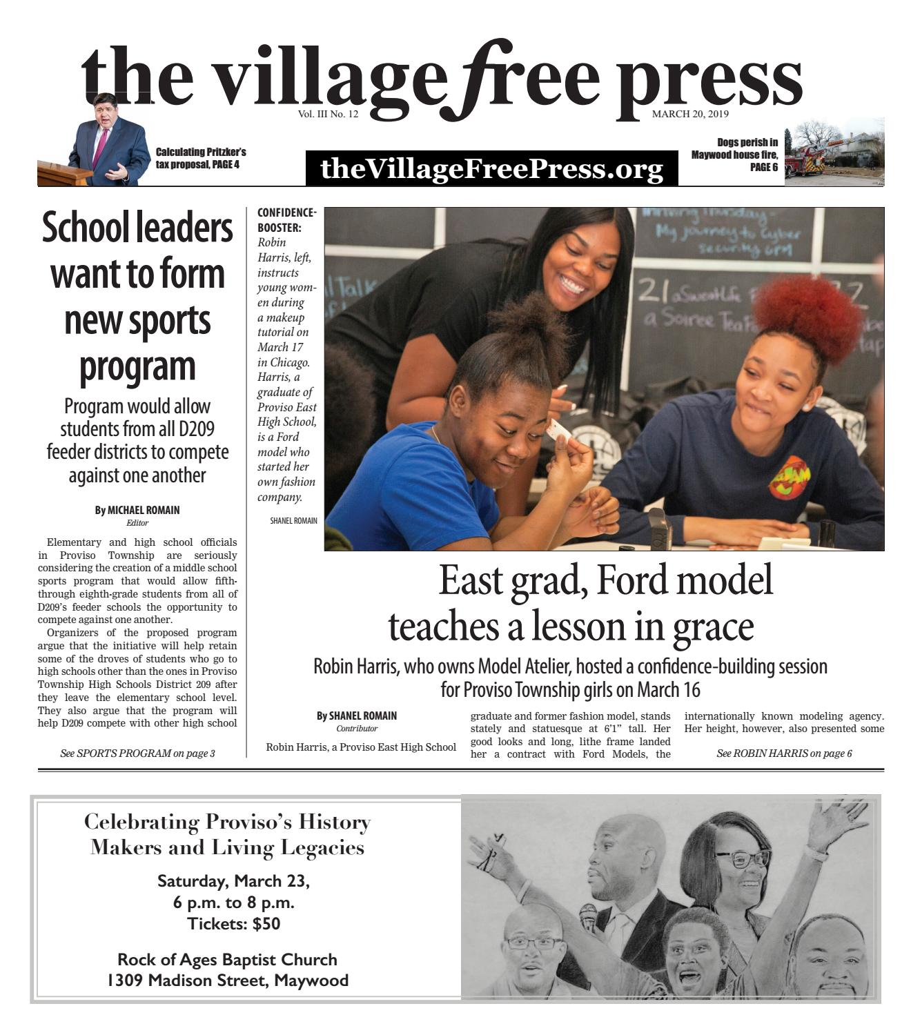 Village Free Press_032019 by The Village Free Press - issuu