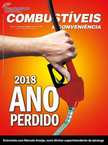 644c9628a Revista Combustíveis & Conveniência - Ed. 175 by Fecombustíveis - issuu