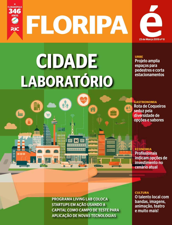 001fbc12a Floripa É nº8 by RICTV Record Santa Catarina (RICTV Record) - issuu