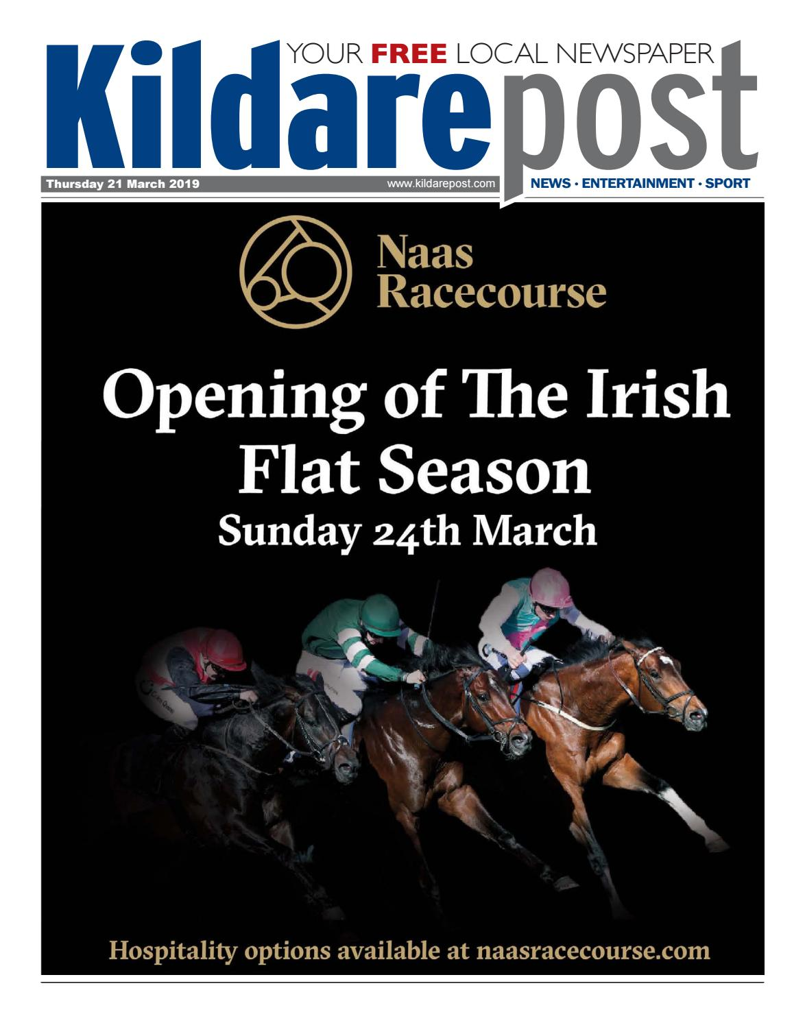 Thursday 21 March 2019 by River Media Newspapers - issuu on