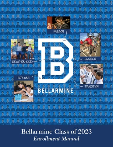 bellarmine college prep application essay