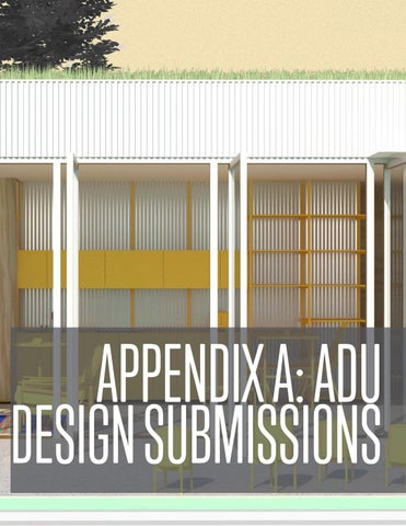 Page 51 of Appendix A: ADU Design Submissions