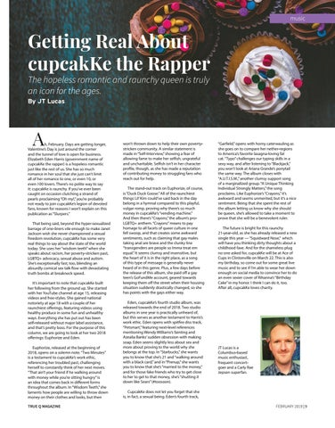 Page 11 of Getting Real About cupcakKe the Rapper