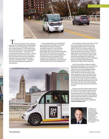 Page 21 of Driving Into The Future With May Mobility
