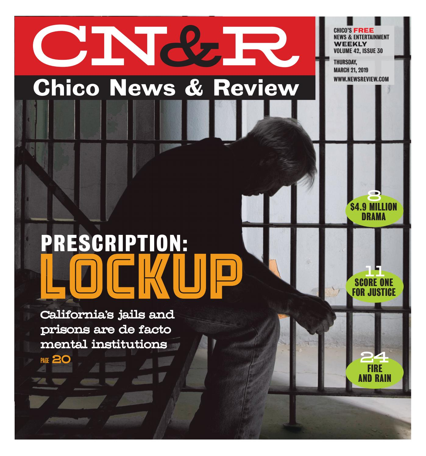 d22760b0e3 c-2019-03-21 by News   Review - issuu