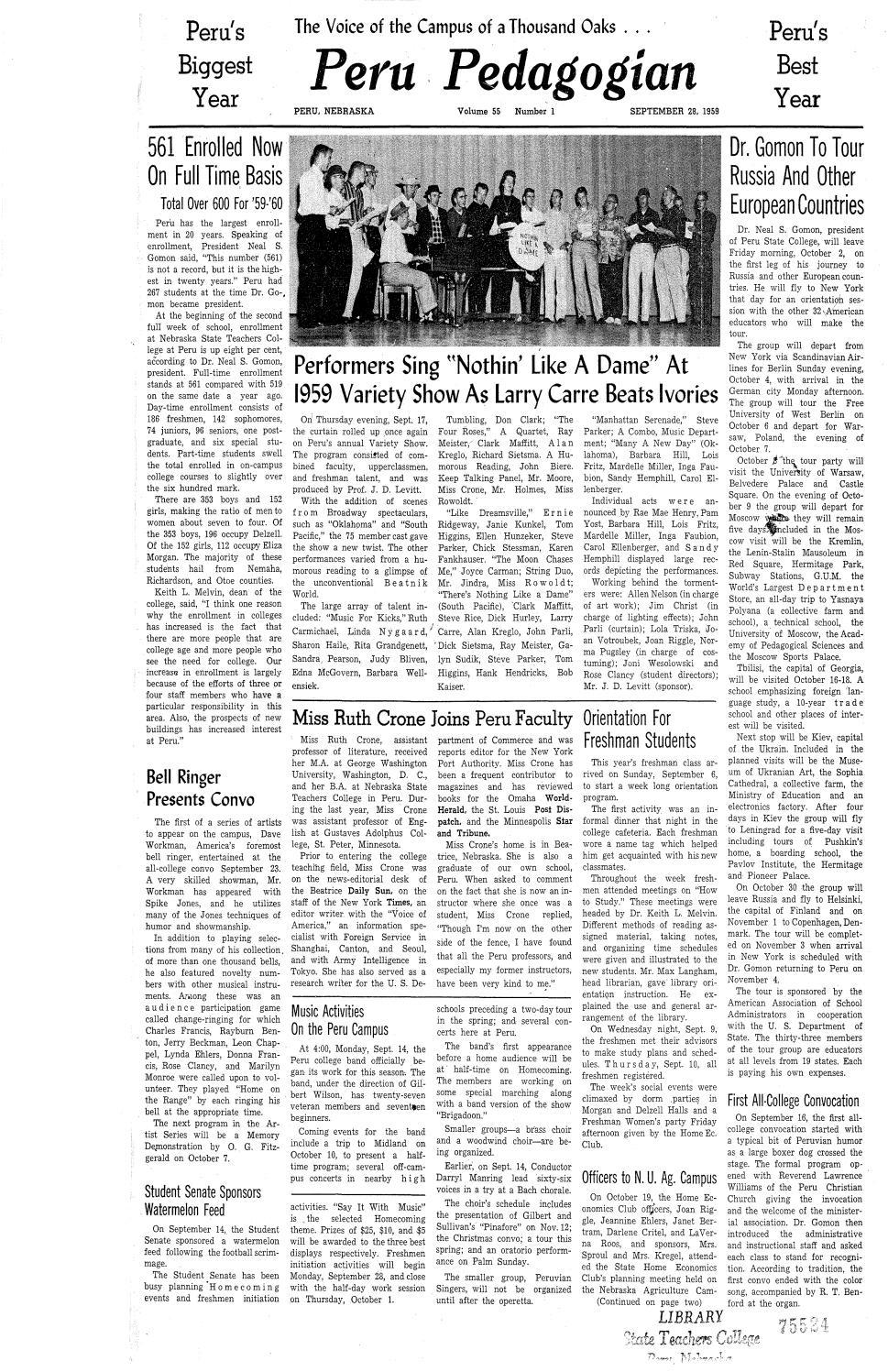 Old Pencil Elk Mound High School 1960-61 Basketball Sch