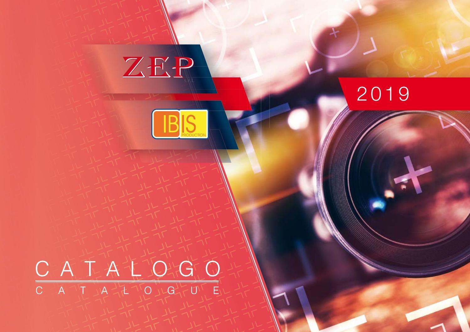 ZEP Caracas Cornice portafoto 37 x 22 x 4 cm Legno Rosso