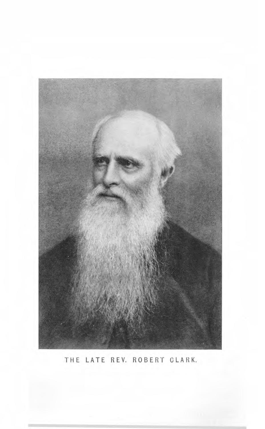Robert Clark [1825–1900], The Missions of the CMS and the CEZMS in