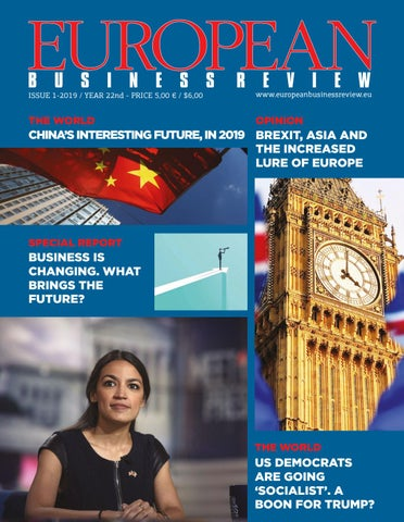 4f87a9ca0f2 European Business Review (EBR) by European Business Review (EBR) - issuu