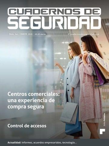 Cuadernos De Seguridad 341 By Peldaño Issuu