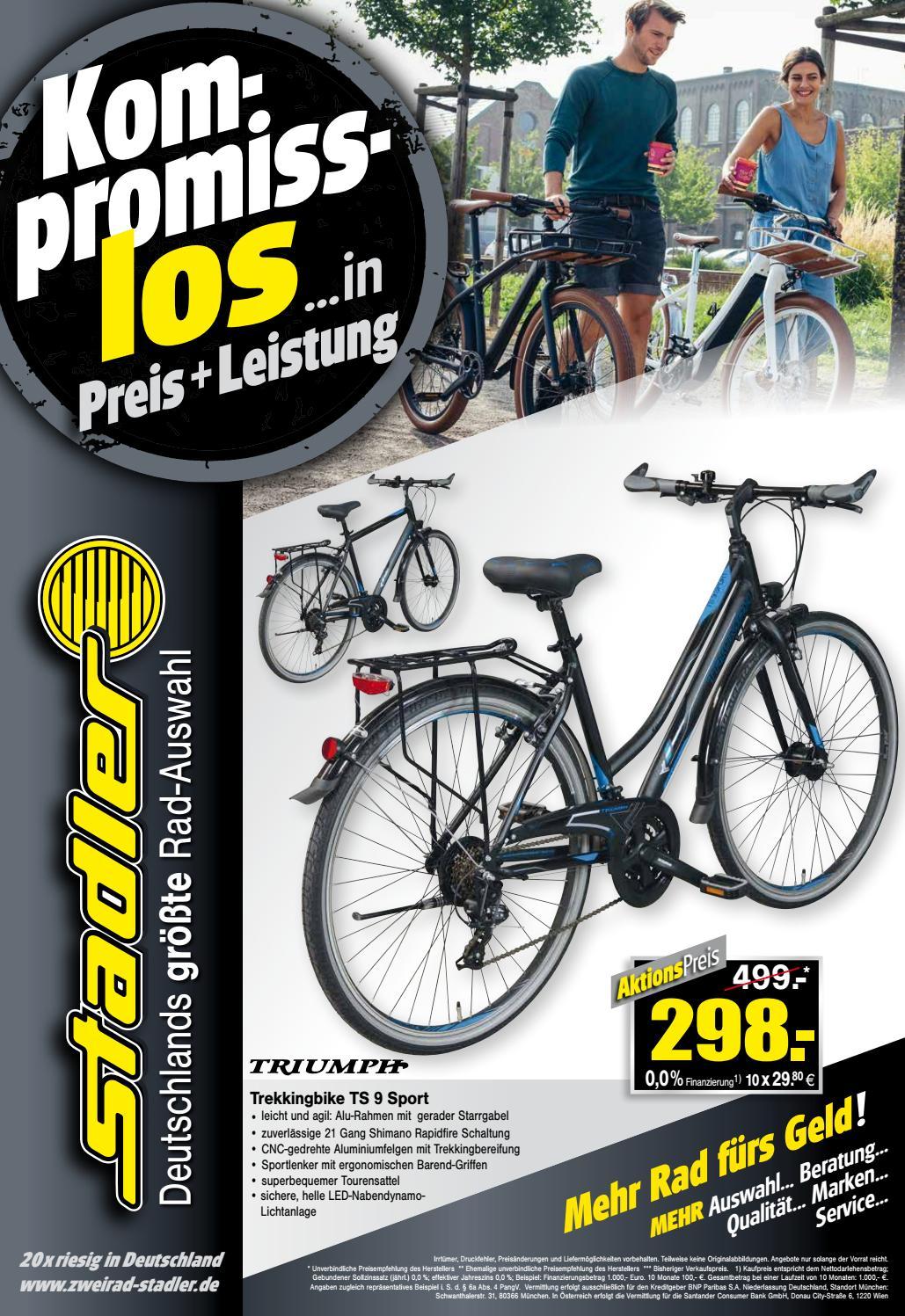 Zweirad Stadler 22032019 By Märkische Onlinezeitung Issuu