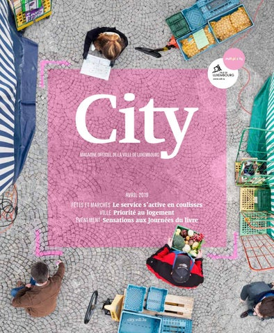 City Avril 2019 By Maison Moderne Issuu